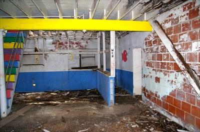 el reno municipal swimming pool bath house el reno oklahoma u s national register of