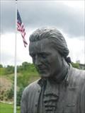 Image for Thomas Jefferson - Lakeview Memorial Park - Bountiful, UT