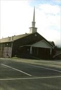 Image for Cochran Ridge Baptist Church - Hiram, GA