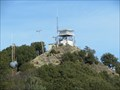 Image for Copernicus Peak - Mt Hamilton, California