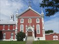 Image for Chapelle du Précieux-Sang de Saint-Hyacinthe - Saint-Hyacinthe, Québec