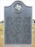 Image for Bascom Cemetery