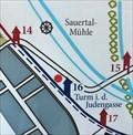 Image for Historical city map - Montabaur - Rheinland-Pfalz / Germany