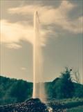 Image for Geysir - Andernach, Rhineland-Palatinate, Germany