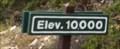 Image for Wheeler Peak Scenic Drive - Elevation 10000 feet
