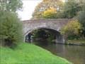Image for Crawleys Bridge Over Bridgewater Canal - Preston Brook, UK