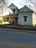 Image for Tharp House - Fayetteville AR