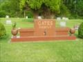 Image for Gates Family Headstone (George Gates) - Kansas City, Kansas