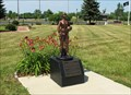 Image for Vietnam War Memorial, Heck Park, Monroe, MI, USA