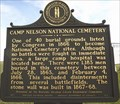 Image for Camp Nelson National Cemetery, Nicholasville, Jessamine County, Kentucky