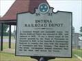 Image for Smyrna Railroad Depot