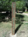 Image for John Griffin Regional Park Peace Pole - Canon City, CO