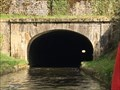 Image for South West Portal - Tunnel des Breuilles - Canal du Nivernais - Baye - France