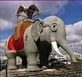 Image for WII-16 Lucy the Margate Elephant