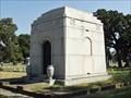 Image for John B. Slaughter Mausoleum - Fort Worth, TX
