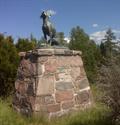 Image for Secord Pet Cemetery - Uxbridge, ON, Canada