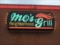 Image for Mo's Neighborhood Grill - Salt Lake City, UT, USA