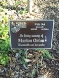 Image for Marion Orton - Botanical Garden of the Ozarks - Fayetteville AR