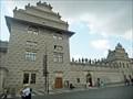 Image for Schwarzenberský palác v Praze - Prague, Czech Republic