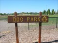 Image for Fremont's Central Park Dog Park