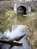 Image for Canadian Northern Ontario Railway - Orono Bridge - near Clarington, ON, Canada