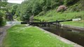 Image for Rochdale Canal Lock 23 – Gauxholme, UK