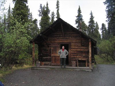Charmant Upper Savage River Cabin No. 30   Denali National Park   U.S. National  Register Of Historic Places On Waymarking.com