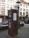 Image for Offener Bücherschrank Bad Soden — Bad Soden am Taunus, Germany