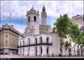 Image for Cabildo de Buenos Aires / Buenos Aires Cabildo