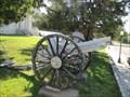 Image for Japanese Cannon - Cottonwood Falls, Kansas