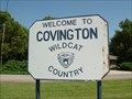 Image for Wildcat Country - Covington, OK