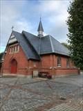 Image for Kapel Gormsgade Kirkegård - Esbjerg