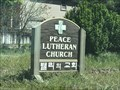 Image for Peace Lutheran Church  - Danville, CA