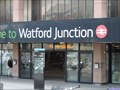 Image for Watford Junction Station - Station Road, Watford, Herts, UK