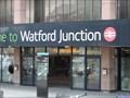 Image for Watford Junction Station - Station Road, Watford, Herts, UK