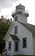 Image for Old Mission Point Lighthouse