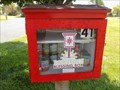 Image for Paxton's Blessing Box #41 - Haysville, KS - USA