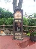 Image for Frontierland Souviner Pennies - Lake Buena Vista, FL