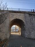 Image for Eisenbahnbrücke Rue de la Moselle - Wasserbillig, Luxembourg