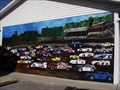 """Image for Pennsboro's Racetrack - """"Wall of Fame"""""""