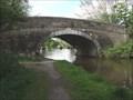 Image for Stone Bridge 58 On The Lancaster Canal - Bonds, UK