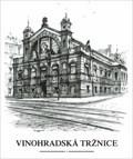 Image for Vinohradská tržnice by  Karel Stolar - Prague, Czech Republic