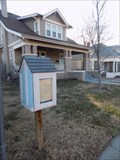 Image for Little Free Library 31072 - Wichita, KS