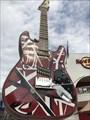 Image for Guitar - Universal Studios Citywalk - Universal City, CA