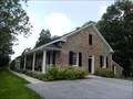 Image for Gunpowder Friends Meeting House - Sparks MD