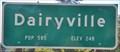 Image for Dairyville ~ Elevation 248