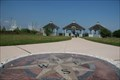 Image for Compass Rose at Harborview Park - Cape May, NJ