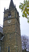 Image for Bell Tower, All Saints Church, Wath-on-Dearne, Rotherham.