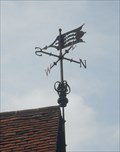 Image for County Windvane, Cressing Temple Barns, Braintree, Essex.