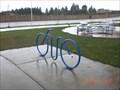 Image for Bicycle - Bryan Johnston Park - Salem, Oregon